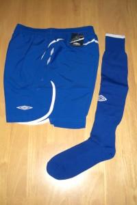 Shorts & Socks