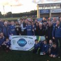Killarney Athletic Denny Premier A League Champions 2016-17