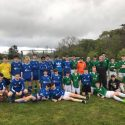 u16s Played Shelbourne Fc of Limerick City , 16th April 2017