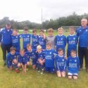 Killarney Ath U12 Nationa Cup , Saturday 16-09-2017