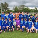 Killarney Athletic U15 Shield Winners
